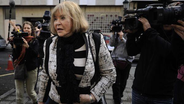María Servini de Cubría, jueza argentina - Sputnik Mundo