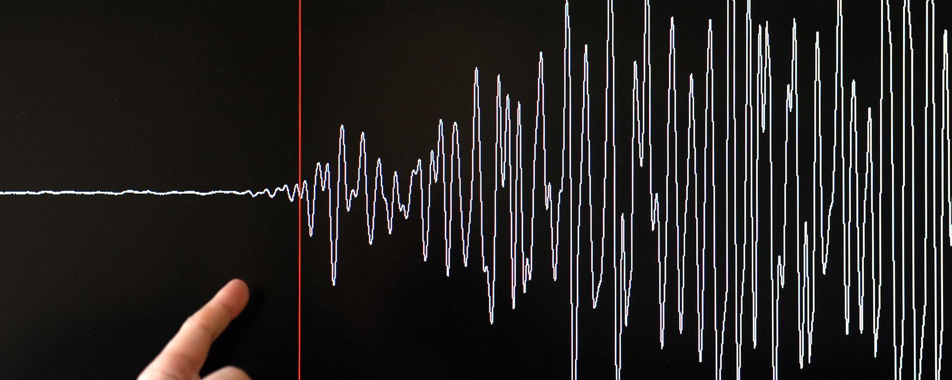 Terremoto - Sputnik Mundo, 1920, 21.07.2021