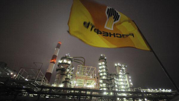 Los acuerdos con Rosneft son legítimos y constitucionales - Sputnik Mundo