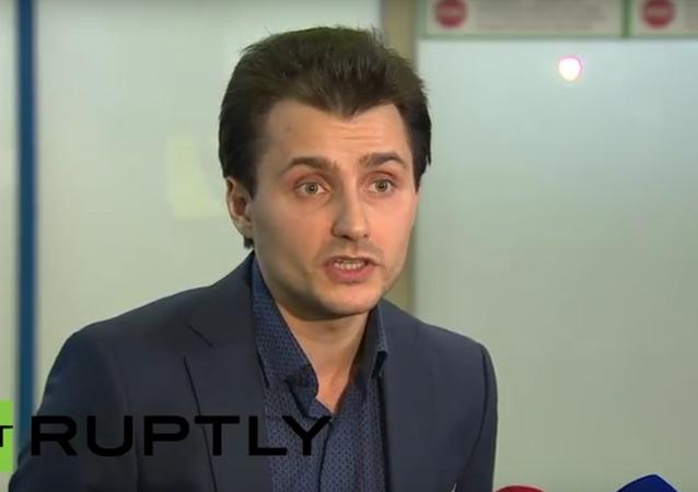 En directo: Responsable de Sputnik en Turquía regresa a Moscú tras la prohibición de entrada en Estambul