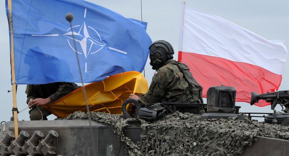 Soldado polaco (archivo)