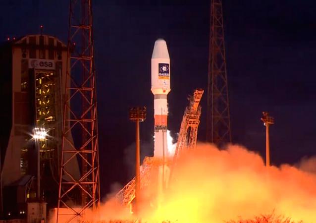 Soyuz-ST