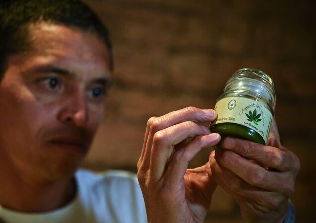 Marihuana para uso médico