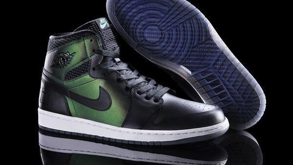 Nike SB X Air Jordan I - Sputnik Mundo