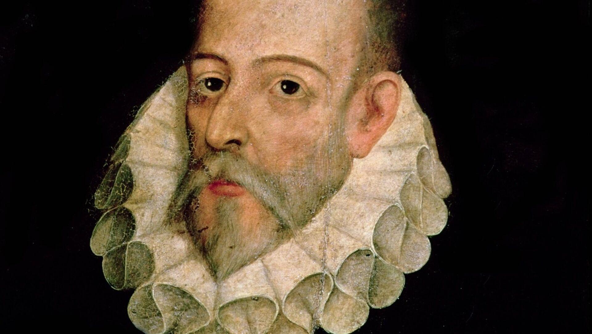 Cervantes Y Shakespeare Cuatro Siglos Recorriendo Los Laberintos Del Alma 27 04 2016 Sputnik Mundo