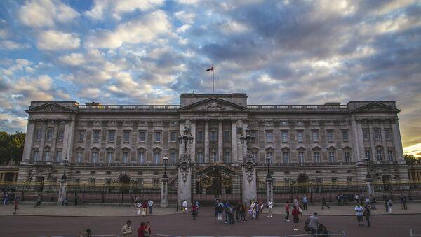 Palacio de Buckingham - Sputnik Mundo