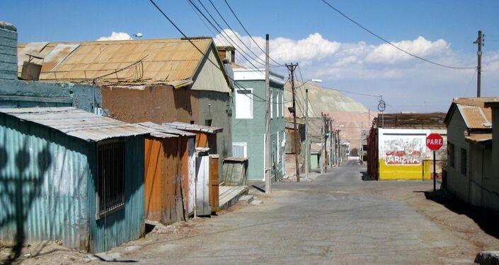 Ciudad de Calama
