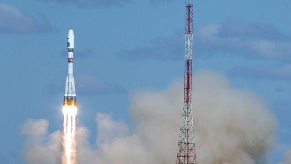 El cosmódromo Vostochi - Sputnik Mundo