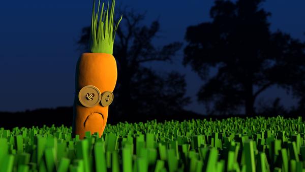 Carrot! - Sputnik Mundo