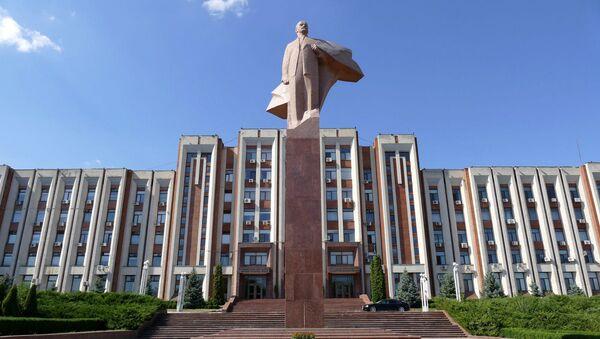 Transnistria - Sputnik Mundo