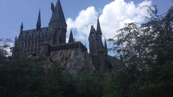 Hogwarts - Sputnik Mundo
