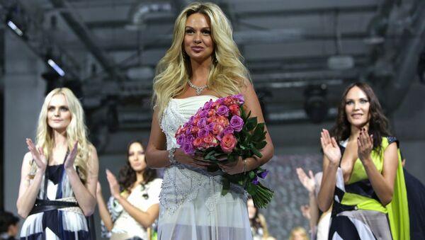 Victoria Lopyreva, la modelo rusa - Sputnik Mundo