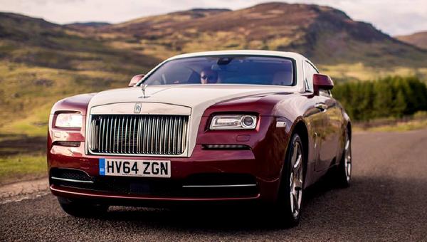 Rolls Royce - Sputnik Mundo