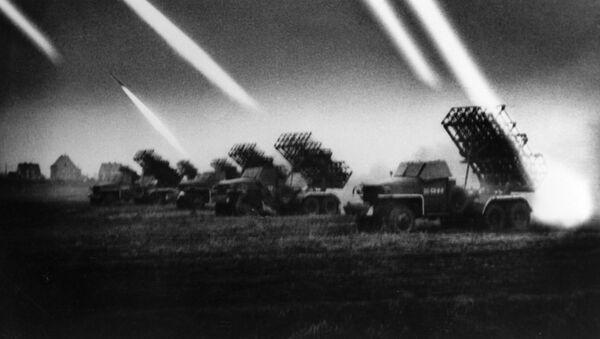 Las armas de la victoria - Sputnik Mundo
