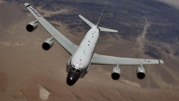 RC-135W - Sputnik Mundo