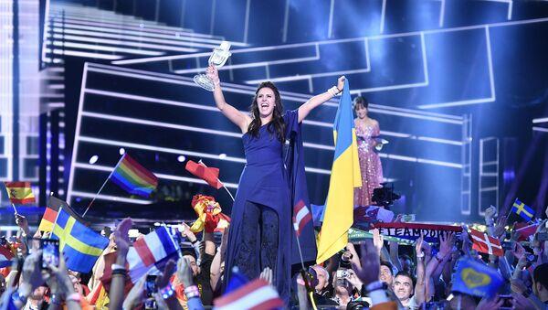 Jamala, cantante ucraniana - Sputnik Mundo
