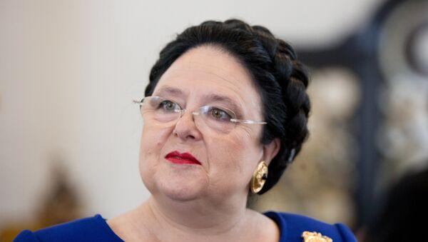 La Gran Duquesa María Vladímirovna, jefa de la Casa Imperial de los Románov - Sputnik Mundo