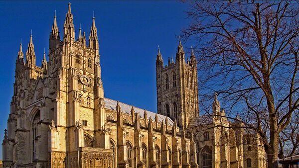 Catedral de Canterbury - Sputnik Mundo