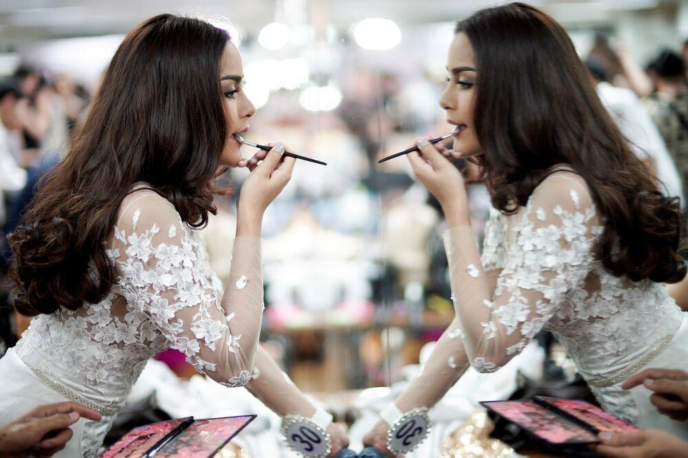 Miss Tiffany's Universe 2016: certamen de belleza transexual