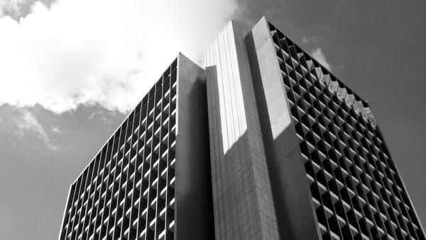 Banco Central de Brasil - Sputnik Mundo