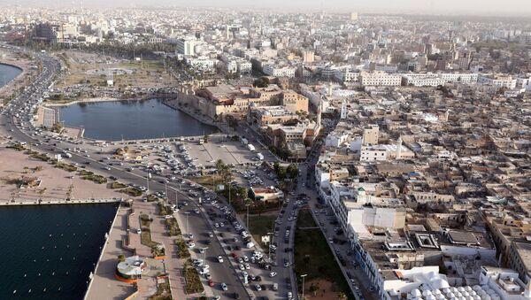 La ciudad libia de Trípoli (archivo) - Sputnik Mundo