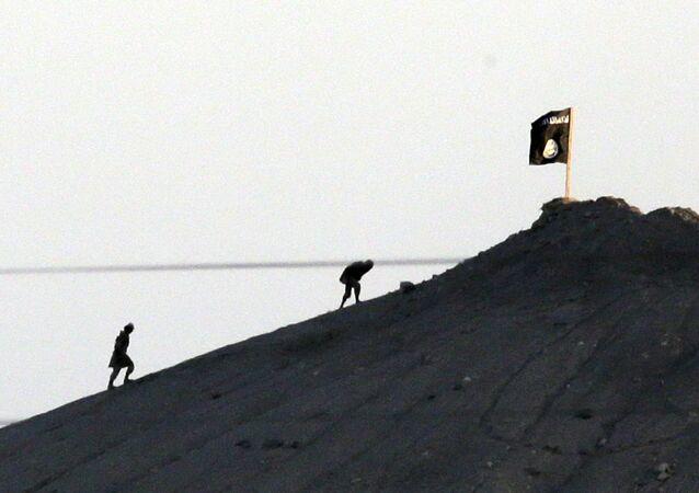 Radicales de ISIS