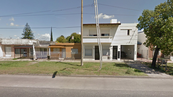 Casa donde vivían Roldán y Ojeda - Sputnik Mundo