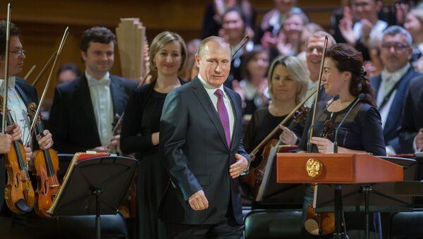 Las imágenes más emocionantes de la semana - Sputnik Mundo