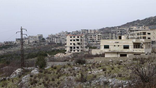 Provincia de Latakia (Archivo) - Sputnik Mundo