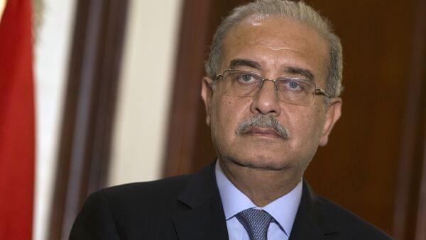 Sherif Ismail, primer ministro de Egipto - Sputnik Mundo
