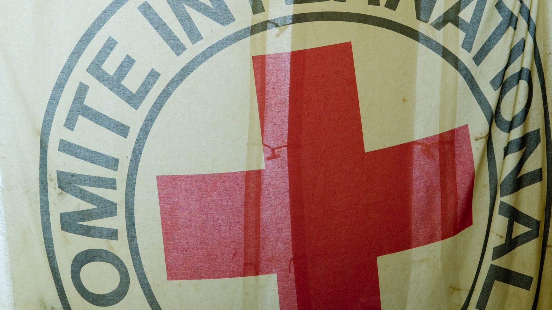 Comité Internacional de la Cruz Roja (CICR) - Sputnik Mundo, 1920, 10.03.2021