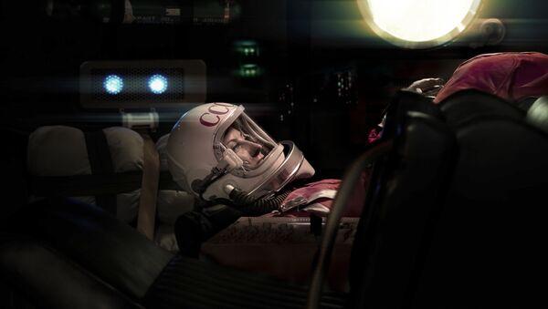Un fotoframa de la película Matryoshka - Sputnik Mundo