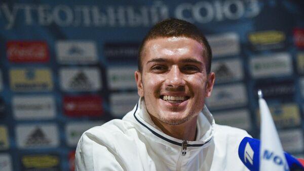 Roman Neustadter, futbolista alemán - Sputnik Mundo
