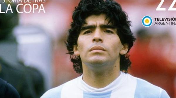 Diego Maradona - Sputnik Mundo