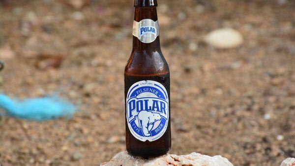 Cerveza Polar - Sputnik Mundo