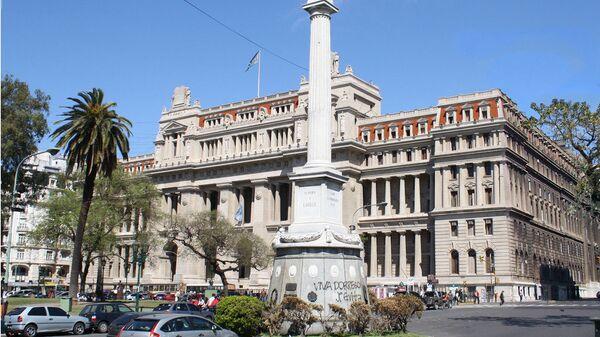 Corte Suprema de Argentina - Sputnik Mundo