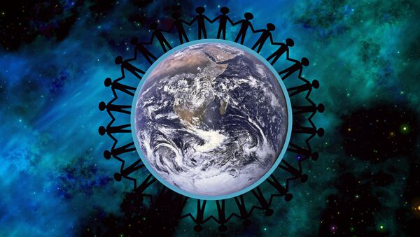 Paz - Sputnik Mundo