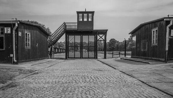 Campo de concentración de Stutthof - Sputnik Mundo