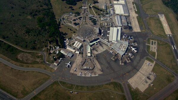 Aeropuerto de Ezeiza - Sputnik Mundo