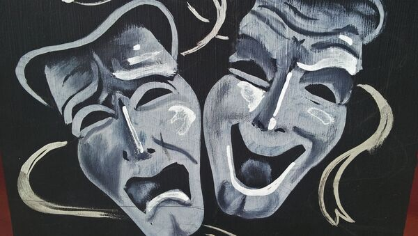 Emblemático teatro colombiano cumple 50 años y pierde respaldo del Gobierno - Sputnik Mundo