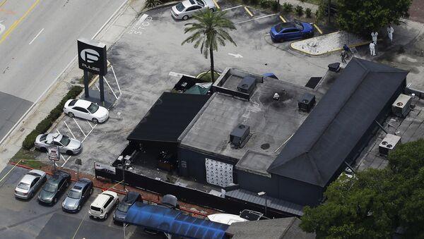 Club Pulse, Florida, EEUU. - Sputnik Mundo