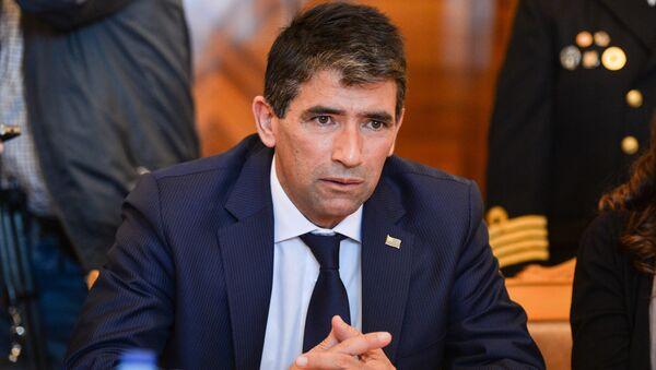 Raúl Sendic, exvicepresidente de Uruguay - Sputnik Mundo