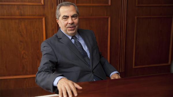 Galo Galarza, embajador del Ecuador en Uruguay - Sputnik Mundo
