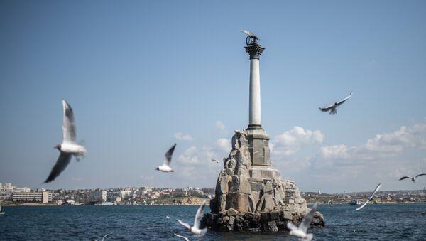 Sebastopol, Crimea - Sputnik Mundo