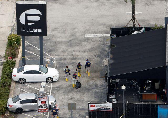 Pulse, club de Orlando donde se produjo el tiroteo
