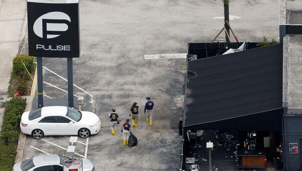 Pulse, club de Orlando donde se produjo el tiroteo - Sputnik Mundo