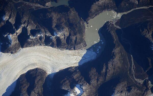 Glaciares de la Patagonia - Sputnik Mundo