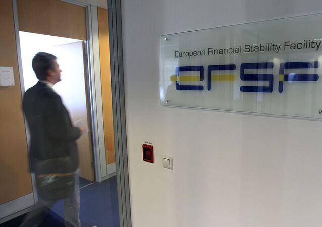 El Fondo Europeo de Estabilidad Financiera