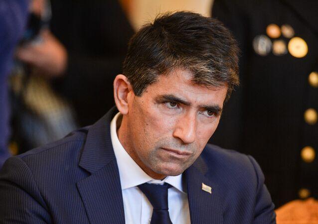 Raúl Sendic, el exvicepresidente de Uruguay