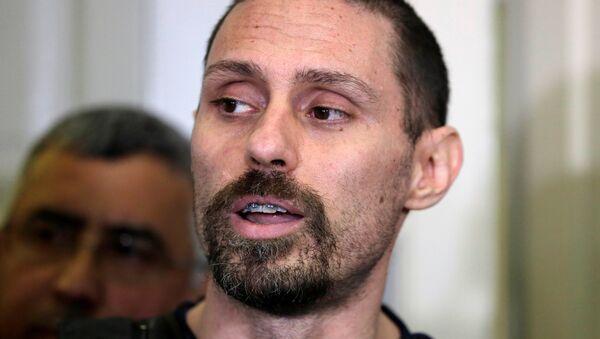 Ibar Pérez Corradi, empresario farmacéutico argentino - Sputnik Mundo